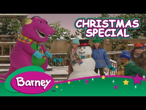 ❄️🎄 Barney's Christmas Special (Full Episode) 🎄❄️
