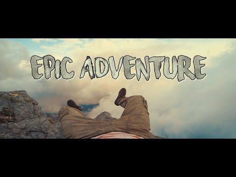 Epic Trip to Georgia - The Wonderland - Short Film