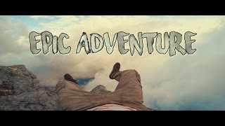Epic Trip to Georgia - The Wonderland - Short Film