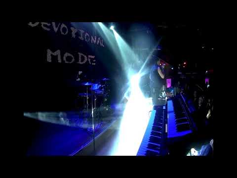 """DEVOTIONAL MODE """"I WANT YOU NOW"""" (COVER)"""