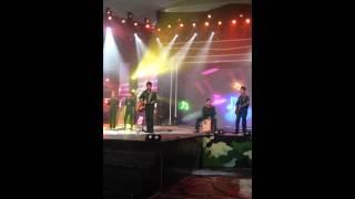 CLB Guitar HVKTQS: Trở Về - Chúng Tôi Là Chiến Sĩ 2013 ( test âm thanh)
