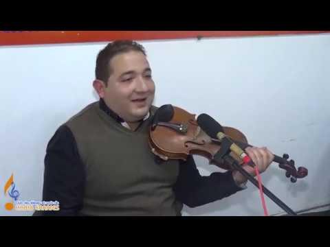 "L'artiste Firas Ben Slimene invité d'honneur au ""Club des  amis de Habib Erraies ""  من السيكا"