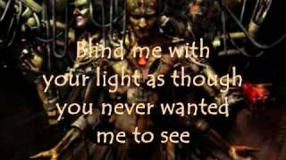 Whitechapel -- Prayer of Mockery Lyrics