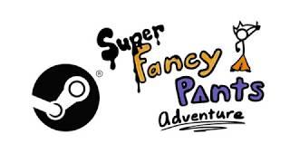 Super Fancy Pants Adventure  Steam Mac / PC Sept 20th!