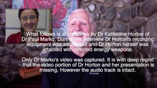 Psychopath Magnets Exposed - Dr Paul Marko interview