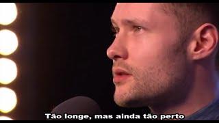 Minha história de amor impossível / Calum Scott (Dancing on my own) LEGENDADO