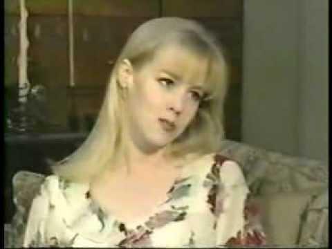 Jennie Garth  1993 Behind the s