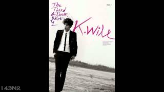 [AUDIO/MP3 DL] K.Will - Closing My Eyes (Intro)