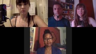 124 - The Dating Advice Girl Talks Polyamory