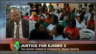Repeat youtube video LAGOS VOICES 3: How two women were violated and molested for alleged stealing of pepper