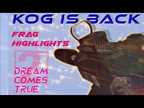 MC5, Head Slayer KOG-V, Frag highlights#02