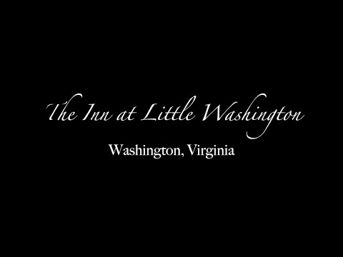 The Inn at Little Washington