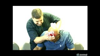4 HOUR Intensive EXORCISM, CURSE Breaking & WITCHCRAFT Removal by Brother Carlos