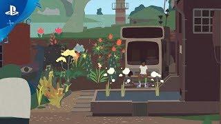 Mutazione - Gardens Teaser | PS4