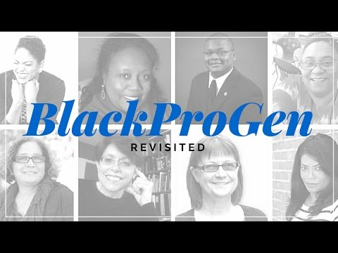 BlackProGen LIVE Ep13: REACT: BlackProGen Revisted