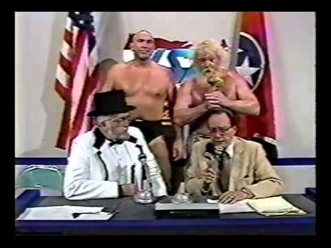USA Championship Wrestling 3-5-88