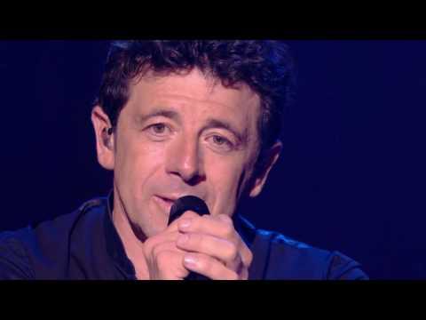 Bruel chante Barbara en spectacle à LÉtoile Banque Nationale