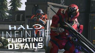 Halo Infinite FLIGHT DATE Revealed!