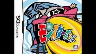 Monster Bomber DS Music - 008 -  モンスターボンバー bgm