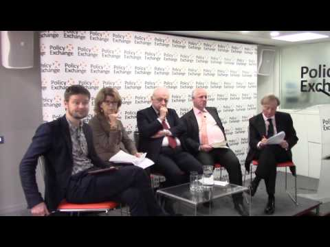 """Keynes: Panel 1: Pushing on a String."""" What is the Right Balance Between Fiscal and Monetary Policy?"""
