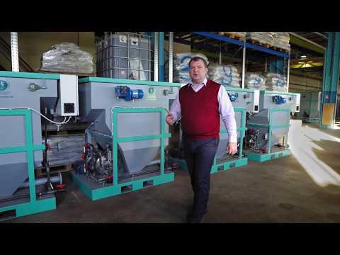 Презентация завода водоочистного оборудования Сумма Технологий  Очистки Воды.