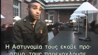 """Βρωμοέλληνες - Η.Π.Α. : """"No rats, no Greeks, all American"""""""