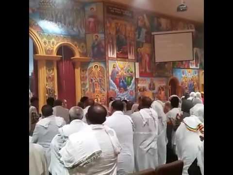 Mariam Church Revolution God Help Us All!!!