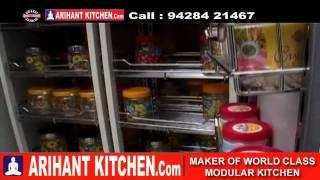 ArihantKitchen.com - Maker Of World Class Modular Kitchen - Gujarat - Ahmedabad - India