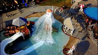 Water Park at Frisco Athletic Center Video