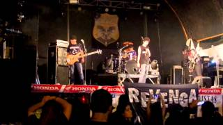 Revenga - Tribute to System of a Down - Needles, Suite Pee, Shimmy, Forest