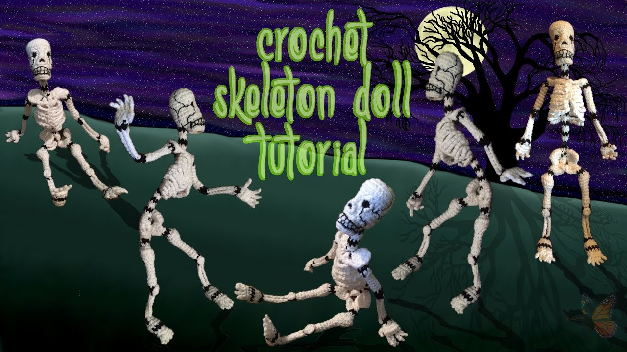Wire Skeleton for Dolls : 4 Steps (with Pictures) - Instructables | 720x1280