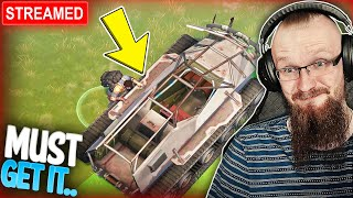 ATV WILL BE MINE! (LDoE LIVE) | Last Day on Earth: Survival