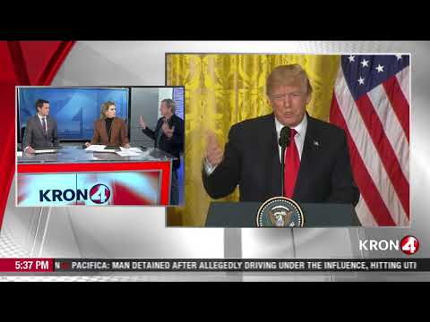 Rep. DeSaulnier on Trump's 'shithole' remark