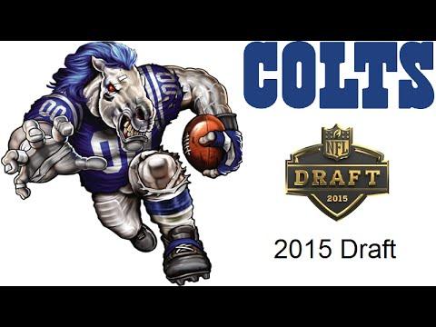 Indianapolis Colts 2015 Draft