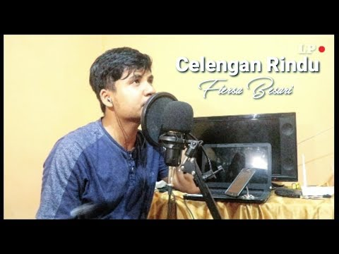 Fiersa Besari ~ Celengan Rindu  Live Cover By Rifqi