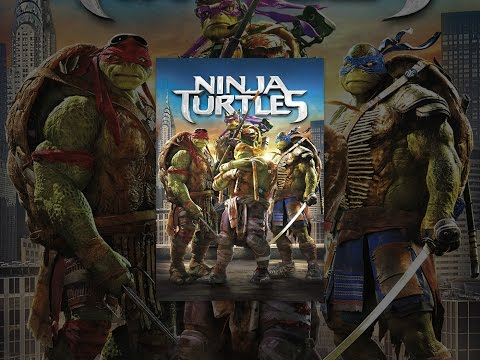 Ninja Turtles (VF)