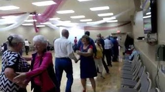 FREE Beginner Square Dance class at Towerpoint Resort in Mesa with Tom Roper caller
