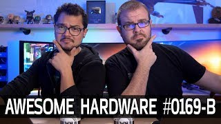 Awesome Hardware #0169-B: Xbox One Gets KBM Support, ITX RTX! PRE-Black Friday Deals thumbnail