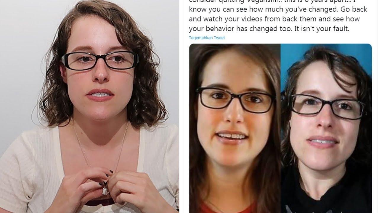 My Vegan Diet Has Aged Me? (Why I Ignore Anti-Vegan Youtubers)
