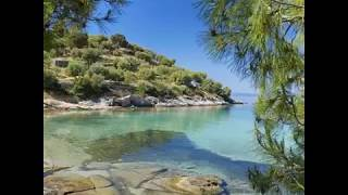 The Paradise of Halkidiki in Greece