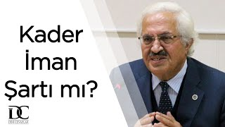 Gambar cover Kader nedir? | Prof. Ahmet Akbulut