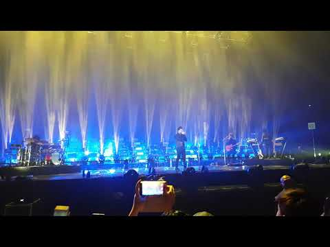 The Weeknd - Belong To The World & Pretty - The Weeknd Asia Tour Live In Singapore 2018