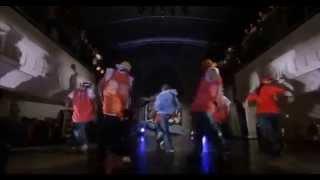 танец из фильма лапочка