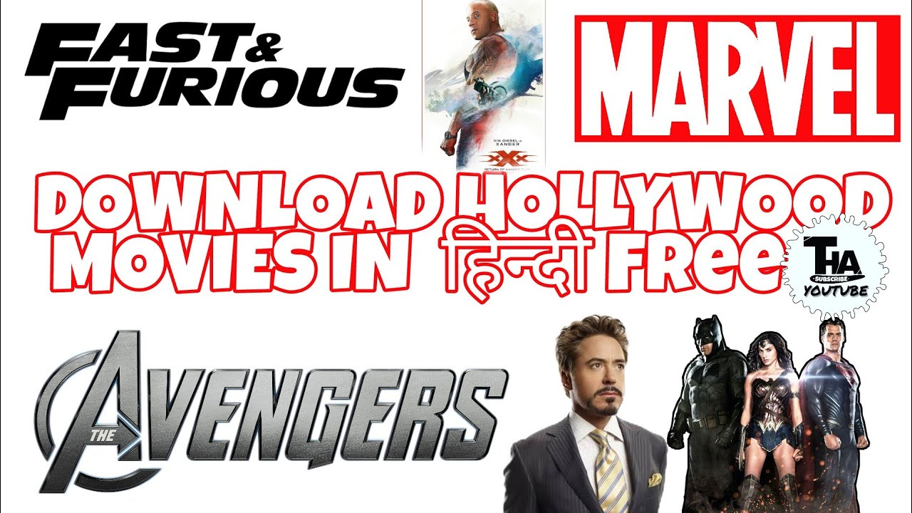 HOW TO DOWNLOAD HOLLYWOOD MOVIE DUBBED IN HINDI by The Hacker Ayan