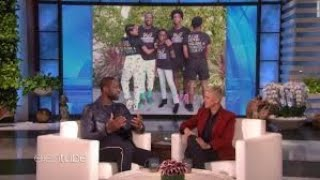 Is Dwyane Wade Exploiting His Child? - Faye Bishop