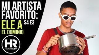 Mi Artista Favorito: Ele A El Dominio La Parodia (S4 E3) thumbnail