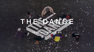 Teamquickstyle MG - The Dance .:By Quick Crew:.