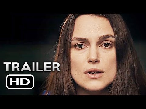 OFFICIAL SECRETS Official Trailer (2019) Keira Knightley Thriller Movie HD