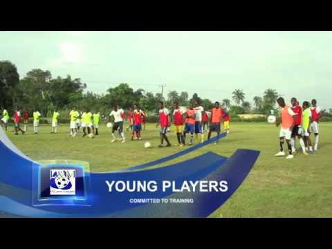 Nigeria  Football Academy talent Hunt, Lagos, Abuja, Africa