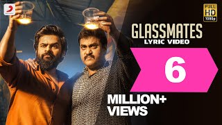 Chitralahari - Glassmates Telugu Lyric Video | Sai Tej | Devi Sri Prasad